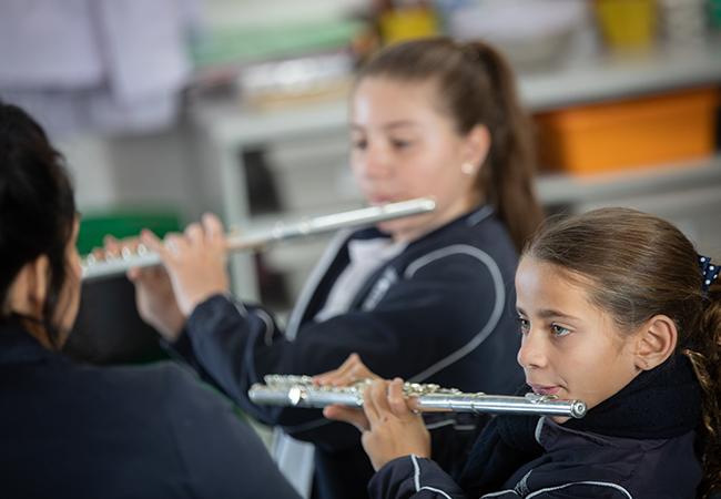 School Bands Australia & the NSW Music Curriculum